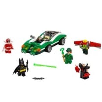 LEGO® Το Αγωνιστικό Αυτοκίνητο του Γρίφου™