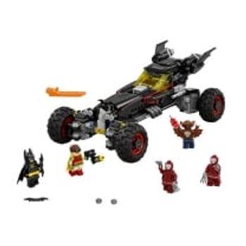 LEGO® Το Μπάτμομπιλ