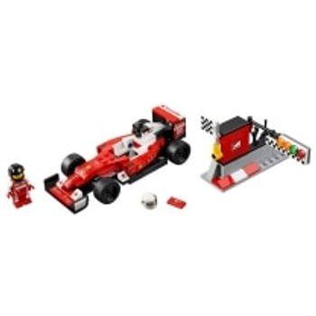 LEGO® Scuderia Ferrari SF16-H