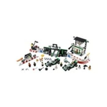 LEGO® Mercedes AMG Petronas Formula One™ Team