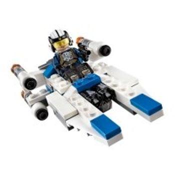 LEGO® U-Wing™ Microfighter
