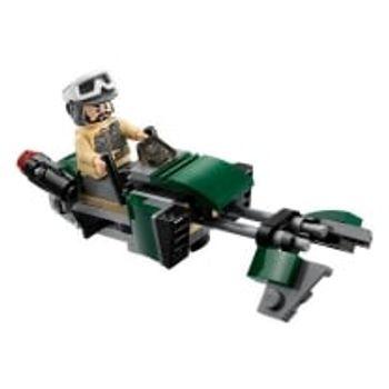 LEGO® Πακέτο Μάχης Επαναστάτη Στρατιώτη