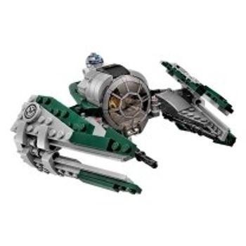LEGO® Jedi Starfighter™ του Yoda