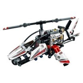 LEGO® Σούπερ Ελαφρύ Ελικόπτερο