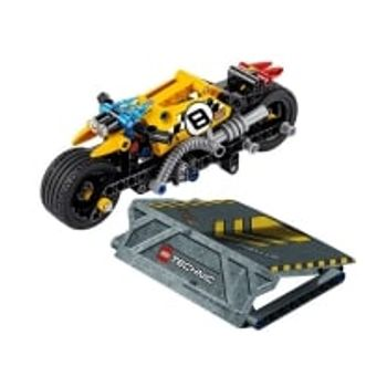 LEGO® Ακροβατική Μηχανή