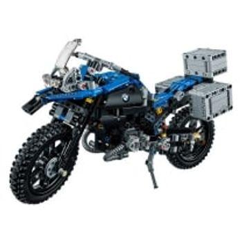 LEGO® BMW R 1200 GS Adventure