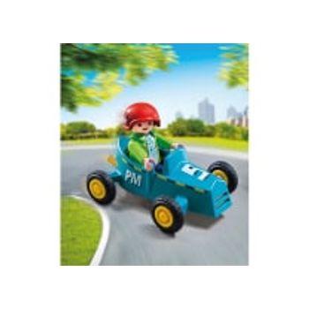 PLAYMOBIL 5382 Αγοράκι με Go-Kart