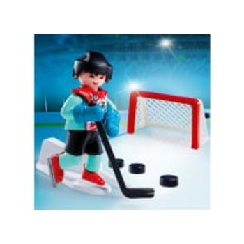 PLAYMOBIL 5383 Αθλητής Ice Hockey