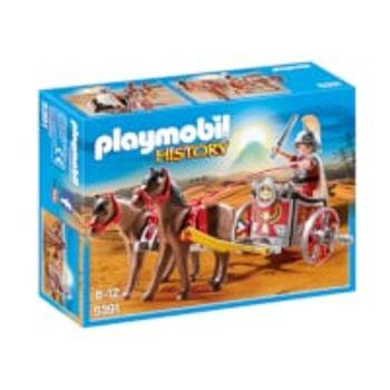 PLAYMOBIL 5391 Ρωμαϊκό άρμα