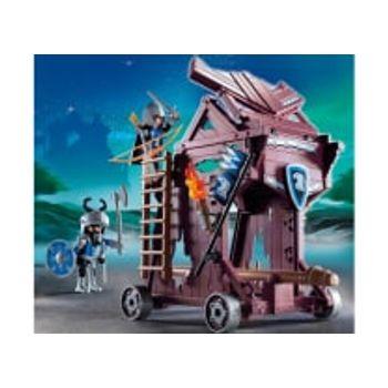 PLAYMOBIL 6628 Πολιορκητική μηχανή ιπποτών Αετού