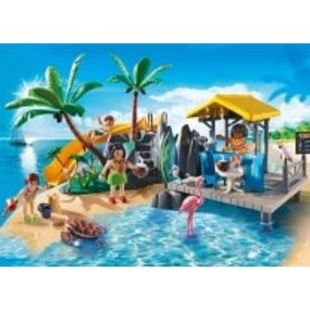 PLAYMOBIL 6979 Εξωτικό νησί με Beach Bar