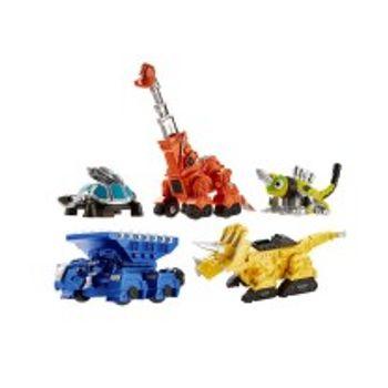 Οχηματάκι Dinotrux (1 Τεμάχιο)