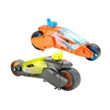 Μηχανή Hot Wheels Speed Winders Moto (1 Τεμάχιο)