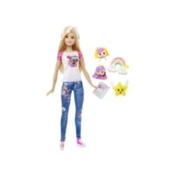 Κούκλα Barbie Video Gamer
