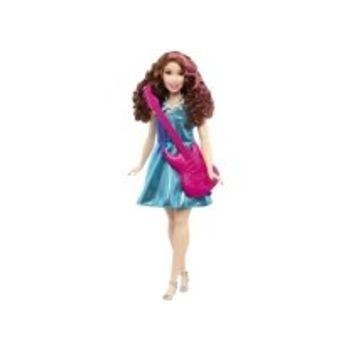 Κούκλα Barbie Ποπ Σταρ με Καμπύλες