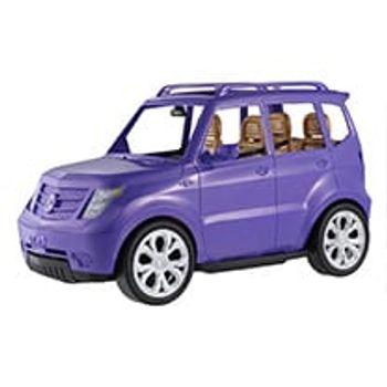 Αυτοκίνητο Barbie SUV