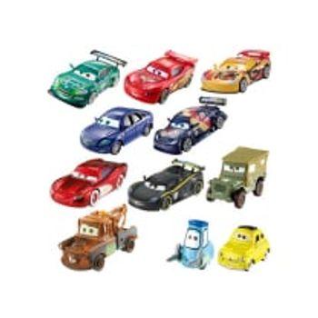 Αυτοκινητάκι Cars 3 (1 Τεμάχιο)