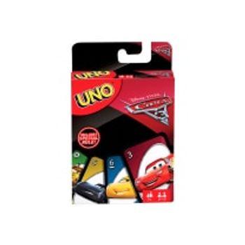 Επιτραπέζιο UNO Cars 3