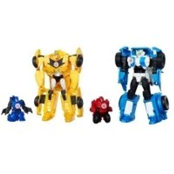 Φιγούρα Transformers Robots in Disguise Activator Combiners (1 Τεμάχιo)