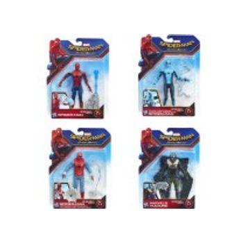Φιγούρα Spider-Man Movie Web City Figures (1 Τεμάχιo)