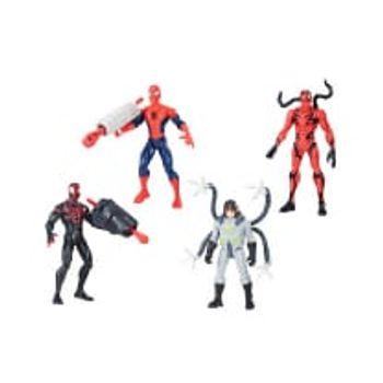 Φιγούρα Spiderman Non Movie Figure (1 Τεμάχιo)