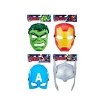 Μάσκα Avengers Hero (1 Τεμάχιο)
