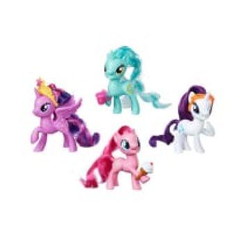 Φιγούρα Μίνι My Little Pony Friends (1 Τεμάχιο)