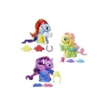 Φιγούρα Μίνι My Little Pony Runaway Fashions (1 Τεμάχιο)