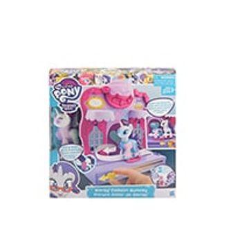 Σετ My Little Pony με Φιγούρες Μίνι Fashion Runaway