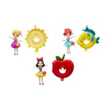 Σετ Disney Princess Small Water Play Με Φιγούρα Μίνι (1 Τεμάχιο)