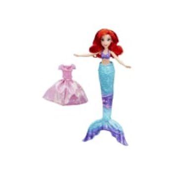 Κούκλα Άριελ Disney Πριγκίπισσα Splash Surprise