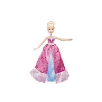 Κούκλα Σταχτοπούτα Disney Πριγκίπισσα