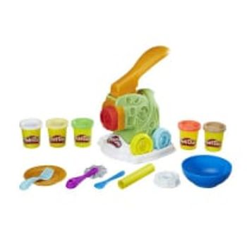 Σετ Kitchen Creations Noodle Makin' Mania Play-Doh
