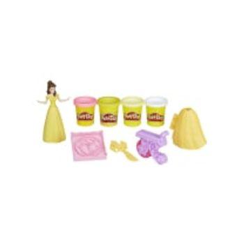 Πεντάμορφη Disney Princess Play-Doh