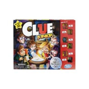 Επιτραπέζιο Cluedo Junior