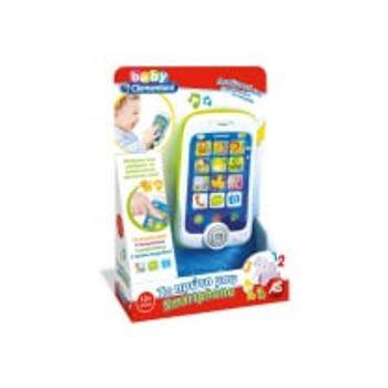 Tο Πρώτο μου Smartphone Baby Clementoni