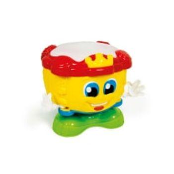 Ρούλης Τυμπανούλης Baby Clementoni