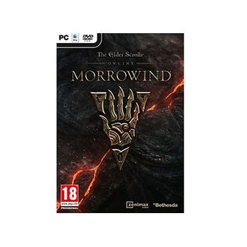 The Elder Scrolls Online: Morrowind – PC Game