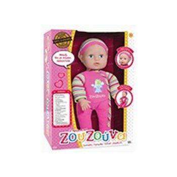 Κούκλα Η Πρώτη μου Ζουζούνα