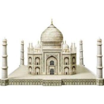3D Παζλ Taj Mahal (216 Κομμάτια)