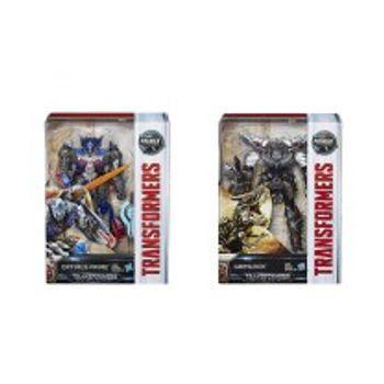 Φιγούρα Transformers MV5 Premier Edition Voyager (1 Τεμάχιo)