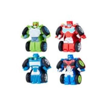 Φιγούρα Transformers Rescue Bot Flipracer (1 Τεμάχιo)
