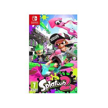 Splatoon 2 – Nintendo Switch Game