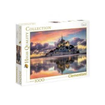 Παζλ Le Magnifique Mont Saint HQ Collection (1000 Κομμάτια)