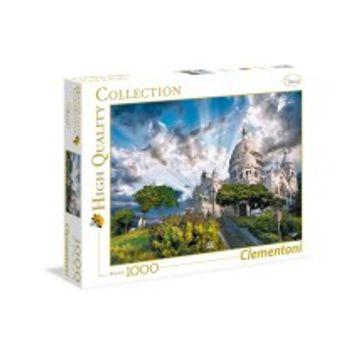 Παζλ Μονμάρτη HQ Collection (1000 Κομμάτια)