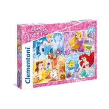Παζλ Princess Super Color Disney (250 Κομμάτια)