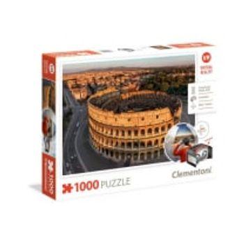 Παζλ Ρώμη Virtual Reality (1000 Κομμάτια)