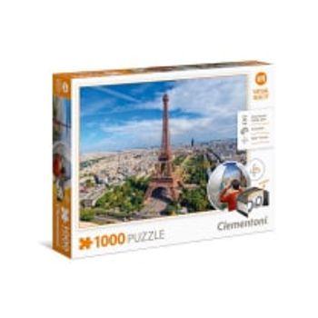 Παζλ Παρίσι Virtual Reality (1000 Κομμάτια)