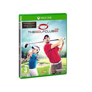 The Golf Club 2 – Xbox One Game