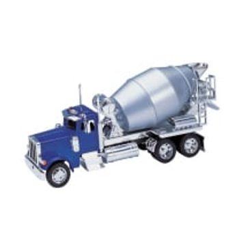 Μινιατούρα Peterbilt 379 Cement 39943 Welly